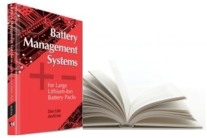 Li-ion BMS book cover