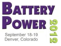 Battery Power logo
