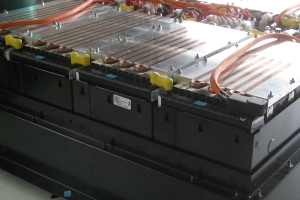 Internal cooling detail