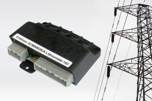 Vinci HV Lithium-ion BMS for high voltage grid energy storage systems